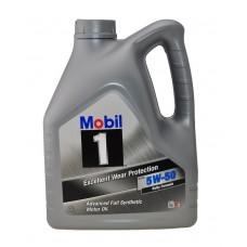MOBIL 5W50 MOBIL 1 FS 4L