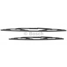 BOSCH Twin BMW E39 650/550 (2 pcs)
