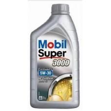 MOBIL 5W30 SUPER 3000 FE 1L
