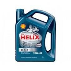 Shell Helix HX7 10W40 5L
