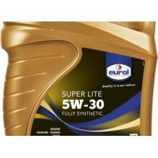 Euro 5w30 SUPER LITE 5L