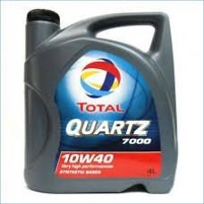 TOTAL 10W40 QUARTZ 7000 ENERGY 5L
