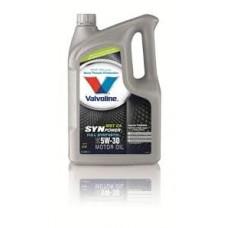 Volvoline SYNPOWER MST C4 5W30 5L
