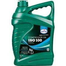 Eurol COMPRESSOR OIL 100 5L
