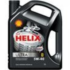 Shell 5W40 HELIX ULTRA 4L