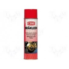 Brake cleaner 500 ml / aerosol.