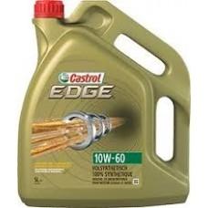 Castrol 10W60 EDGE TITANIUM FST 5L