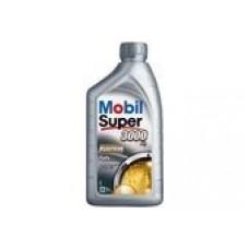 MOBIL 5W40 SUPER 3000 1L