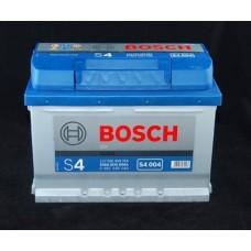BOSCH S4004 60Ah 540A (EN) 242x175x175