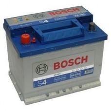 BOSCH S4006 60Ah 540A (EN) 242x175x190 +/-