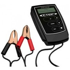 CTEK Battery Test Tester (EU stand.)