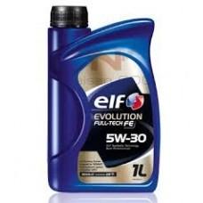 ELF 5W30 EVOLUTION FULLTECH FE 1L