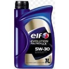 ELF 5W30 EVOLUTION FULLTECH LLX 1L
