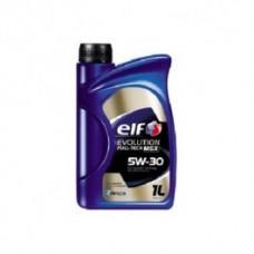 ELF 5W30 EVOLUTION FULLTECH MSX 1L