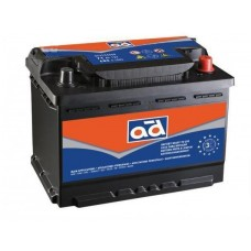 Battery AD 70Ah 640A