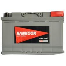 HANKOOK 95Ah 850A (EN) 352x174x190 12V