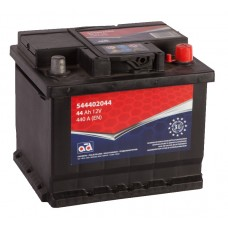 Battery AD 44Ah 440A
