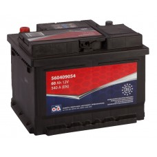 Battery AD 60Ah 540A