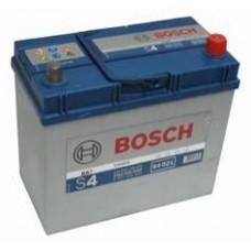Bosch S4 021 45Ah 330A (EN) 238x129x227 12V