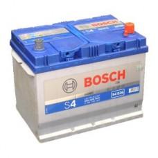 Bosch S4 026 70Ah 630A (EN) 261x175x220 12V