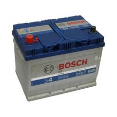 Bosch S4 027 70Ah
