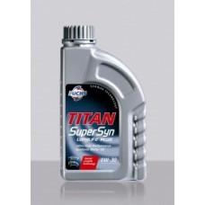 Oils FUCHS 0W30 TITAN SUPERSYN LONGLIFE PLUS 1L