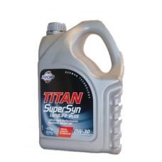 Oils FUCHS 0W30 TITAN SUPERSYN LONGLIFE PLUS 4L