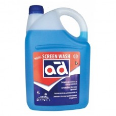 Winter window liquid Screenwash AD (-20C) 4L