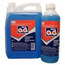 Antifreeze AD Blue (-35C) 5L