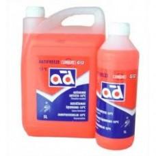 Antifreeze AD Red (-35C) 1L