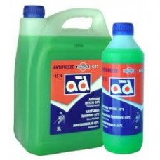 Antifreeze AD Green (-35C) 1L
